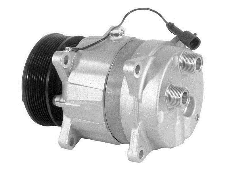 Original VW Kompressor Klimaanlage 32728