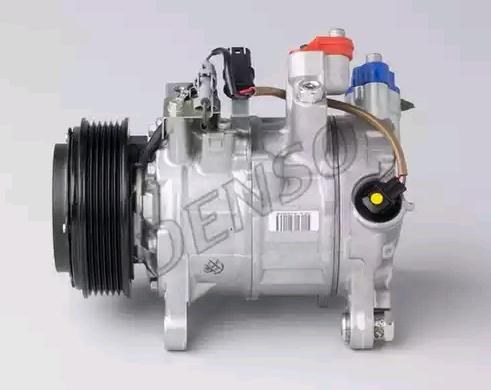 Kompressor Klimaanlage DCP05095 BMW 5er 2012