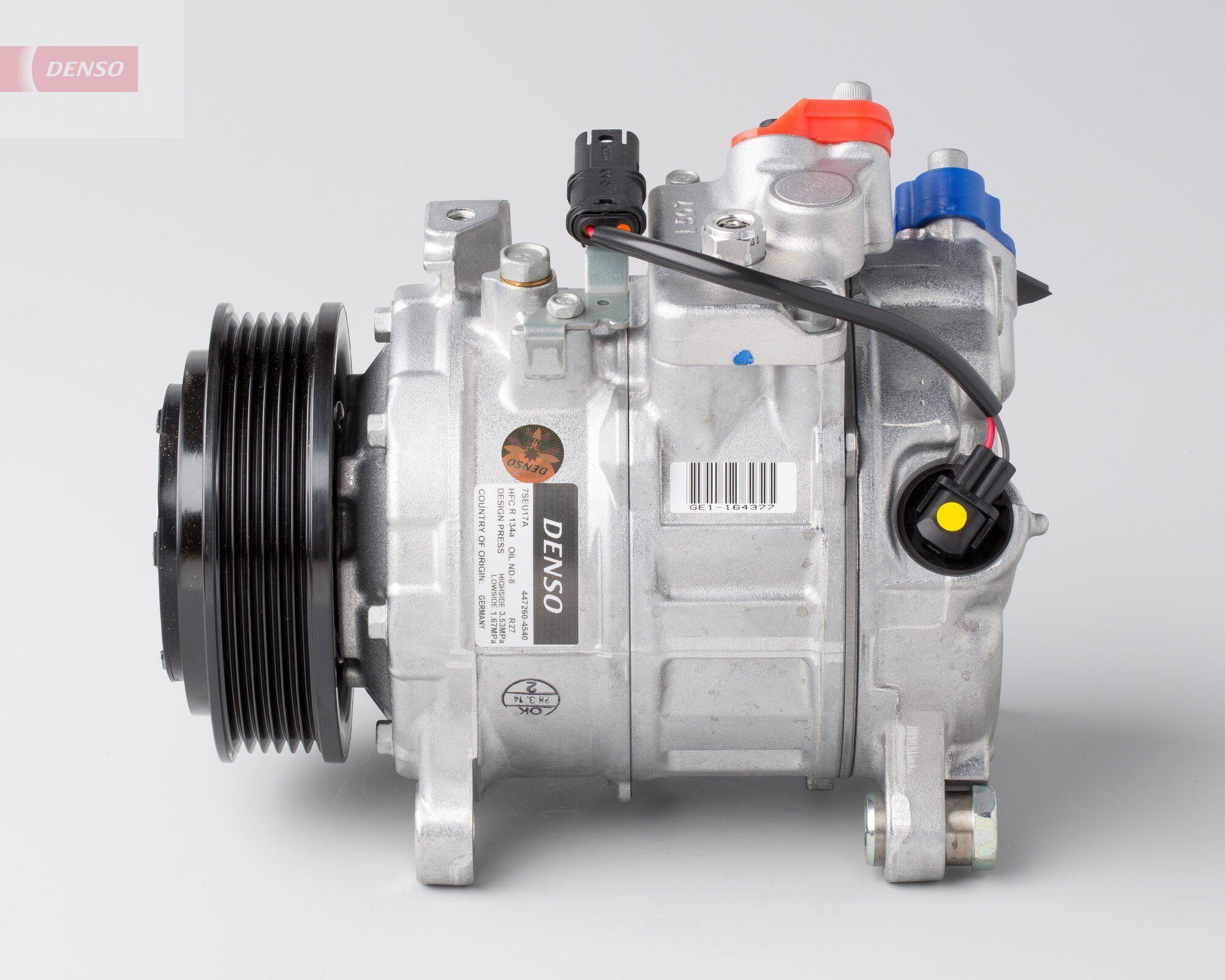 Kompressor Klimaanlage DENSO DCP05097