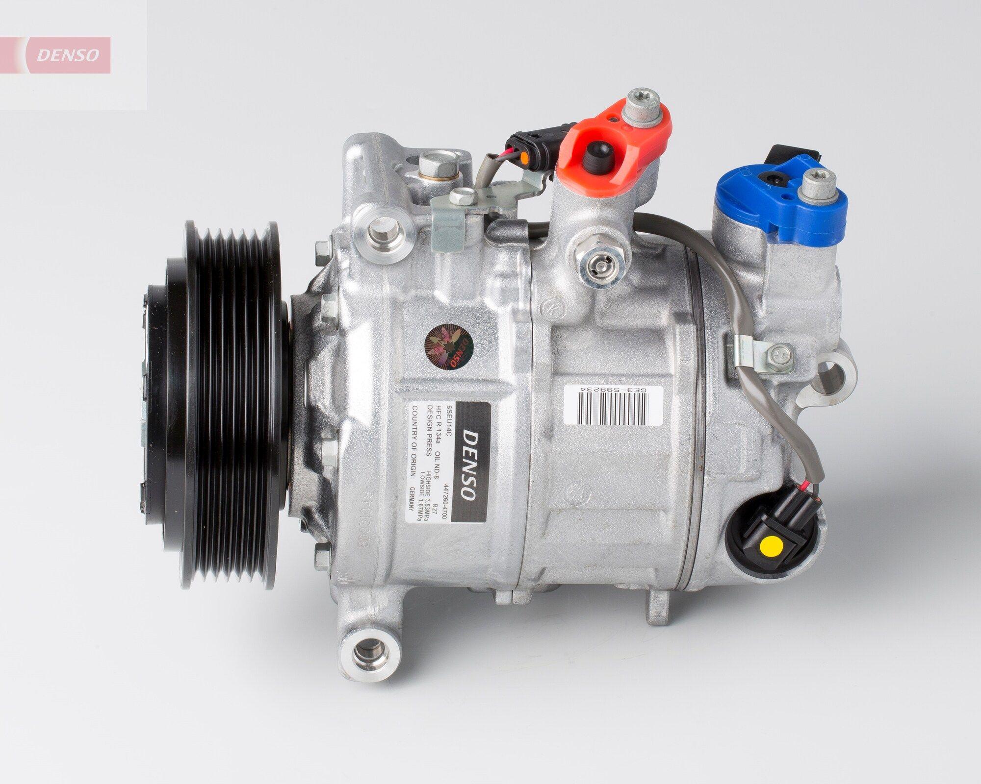 Kompressor DENSO DCP05098