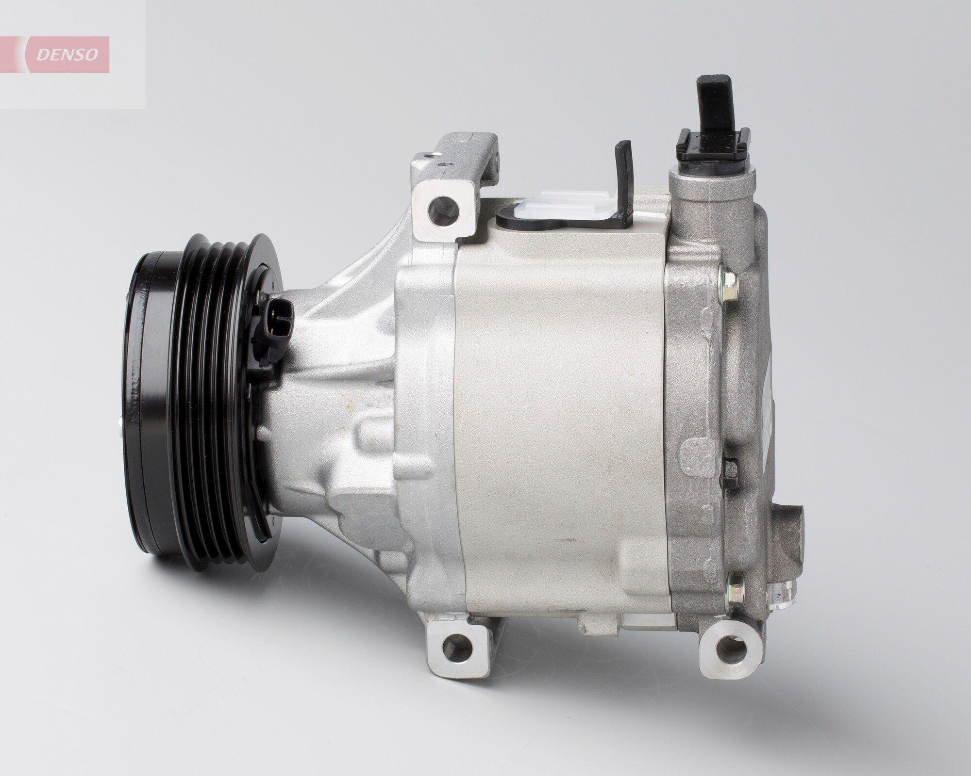 Original SUBARU Kompressor Klimaanlage DCP36001