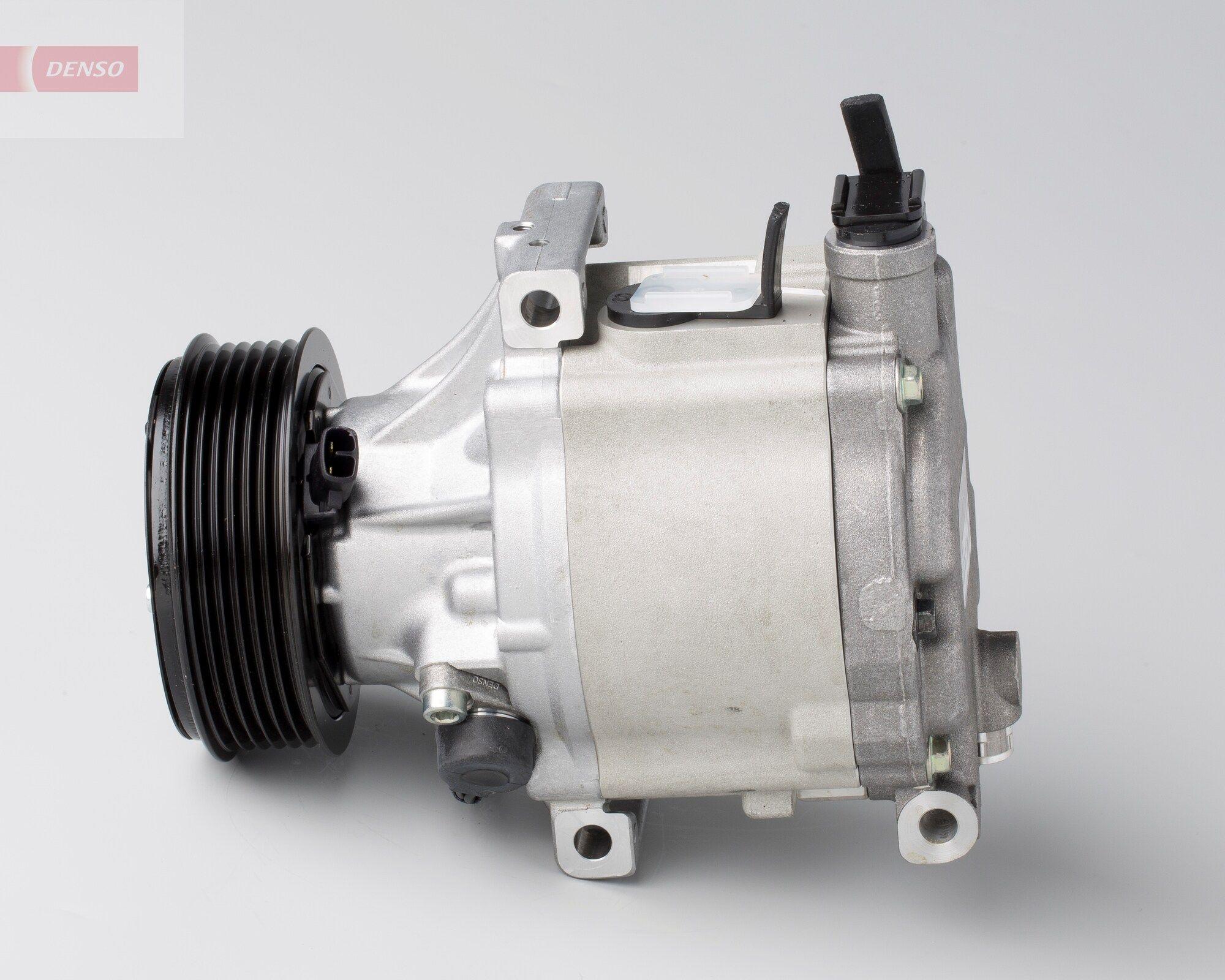 Original SUBARU Kompressor DCP36003