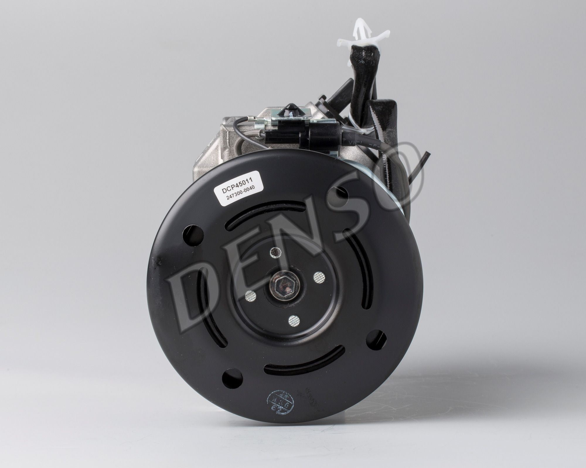 Original MITSUBISHI Kompressor Klimaanlage DCP45011