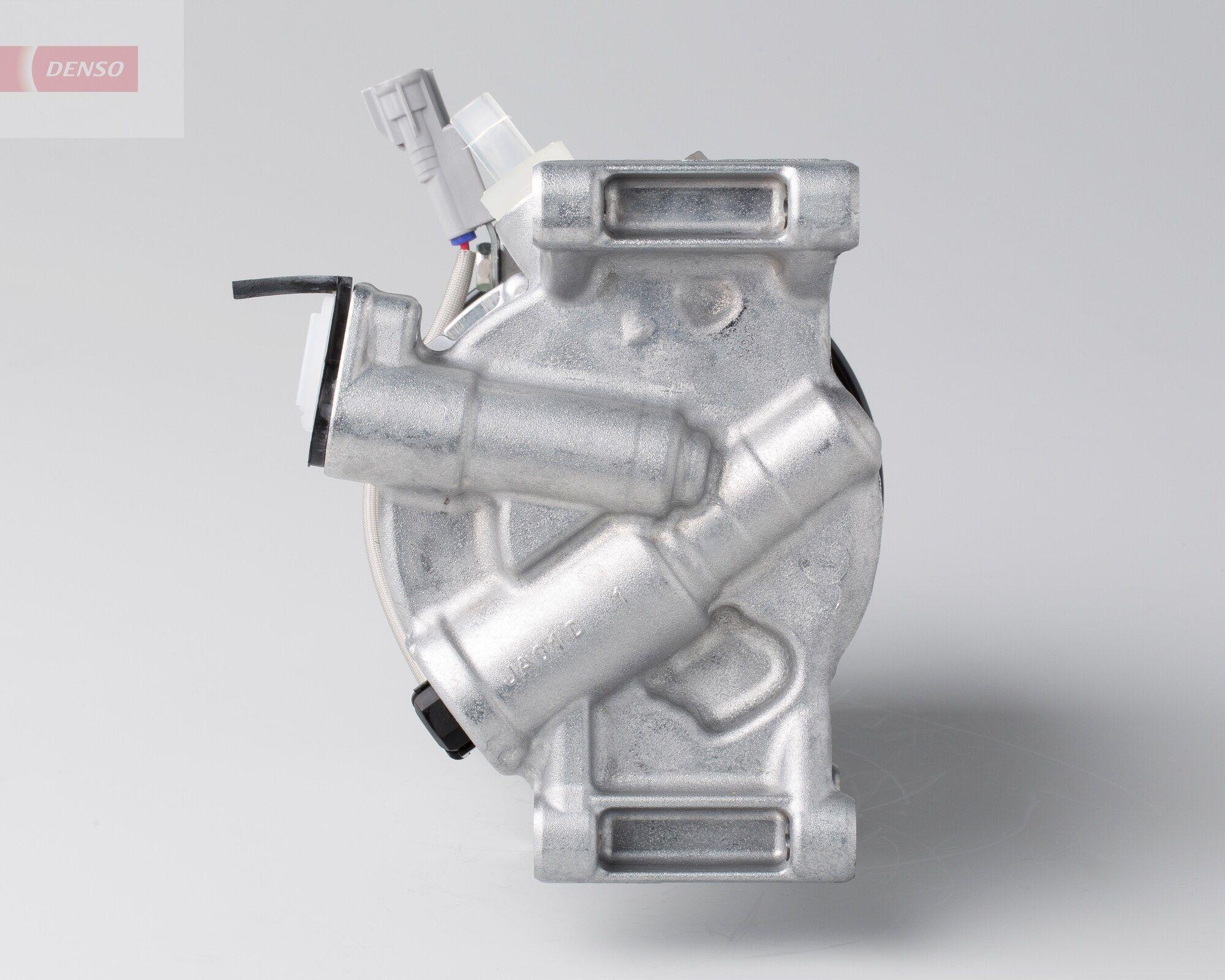 DCP50250 Kompressor, Klimaanlage DENSO DCP50250 - Große Auswahl - stark reduziert