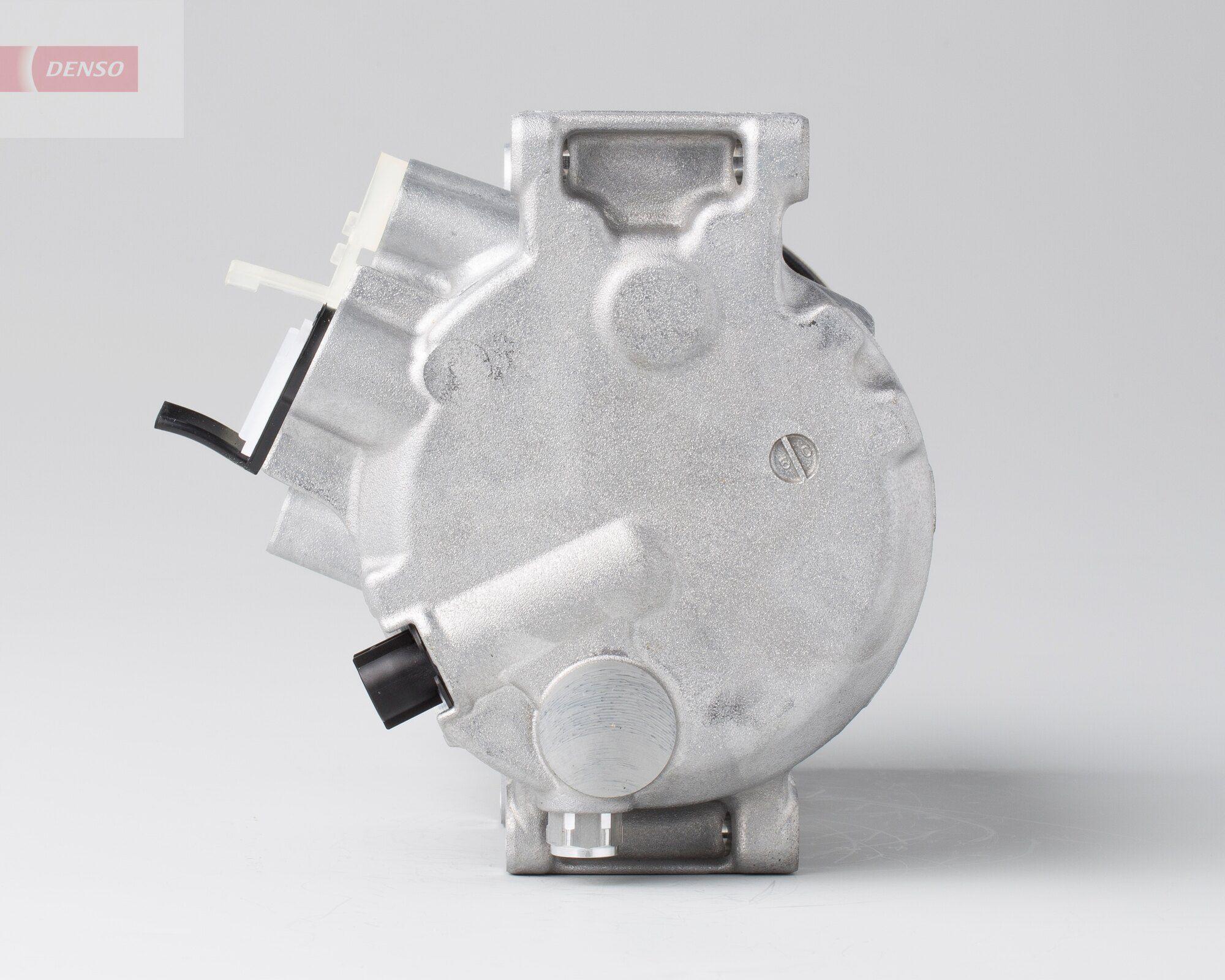 DCP51001 Kompressor, Klimaanlage DENSO DCP51001 - Große Auswahl - stark reduziert