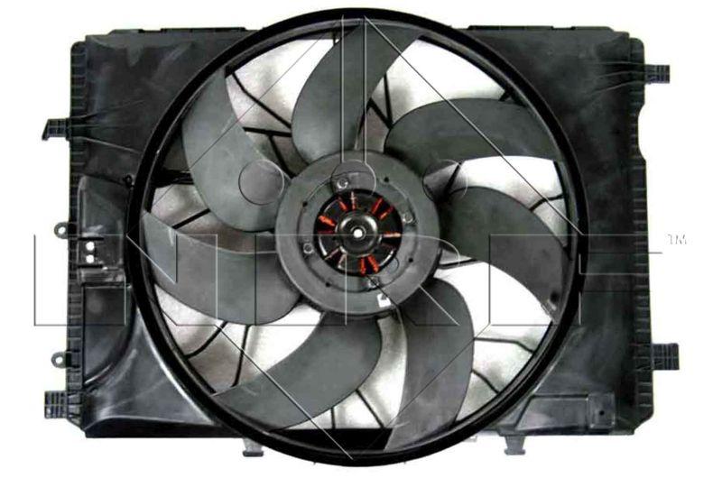 NRF: Original Motorkühlung 47443 ()