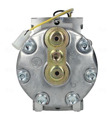 89474 Klimakompressor NISSENS online kaufen