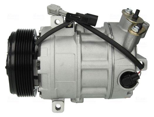 OE Original Kompressor 89392 NISSENS