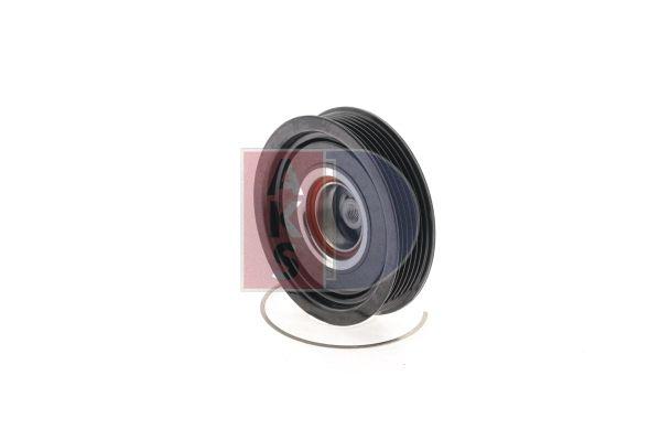 852443N AKS DASIS Magnetkupplung, Klimakompressor 852443N günstig kaufen