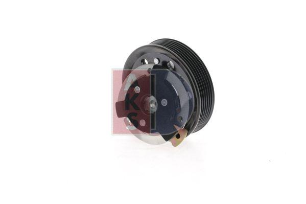 AKS DASIS Magnetkupplung, Klimakompressor 852474N
