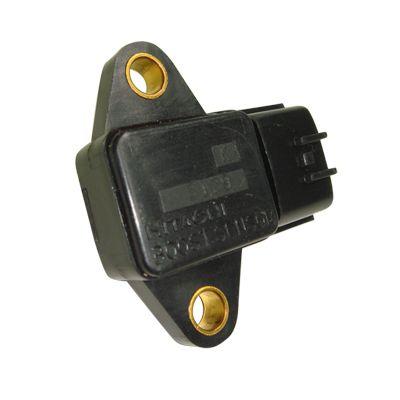 HITACHI: Original Sensor, Saugrohrdruck 138148 ()
