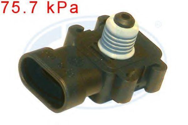 550740 ERA Anschlussanzahl: 3 Sensor, Saugrohrdruck 550740 günstig kaufen