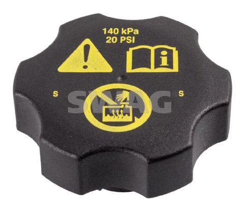 Deckel Ausgleichsbehälter 40 93 6579 Opel ASTRA 2014