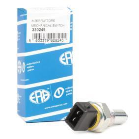 включвател, светлини за движение на заден ход ERA 330249 купете и заменете