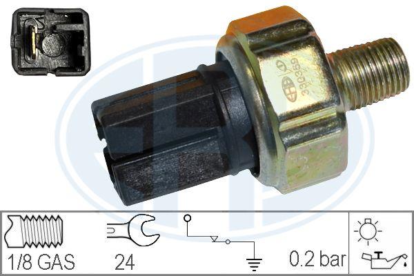 ERA: Original Öldruckgeber 330359 (Anschlussanzahl: 1)