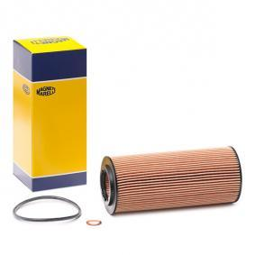 154065644620 MAGNETI MARELLI Filtereinsatz Ø: 65mm, Höhe: 152mm Ölfilter 152071760882 günstig kaufen