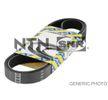 CA4PK763 SNR Keilrippenriemen für MAN online bestellen