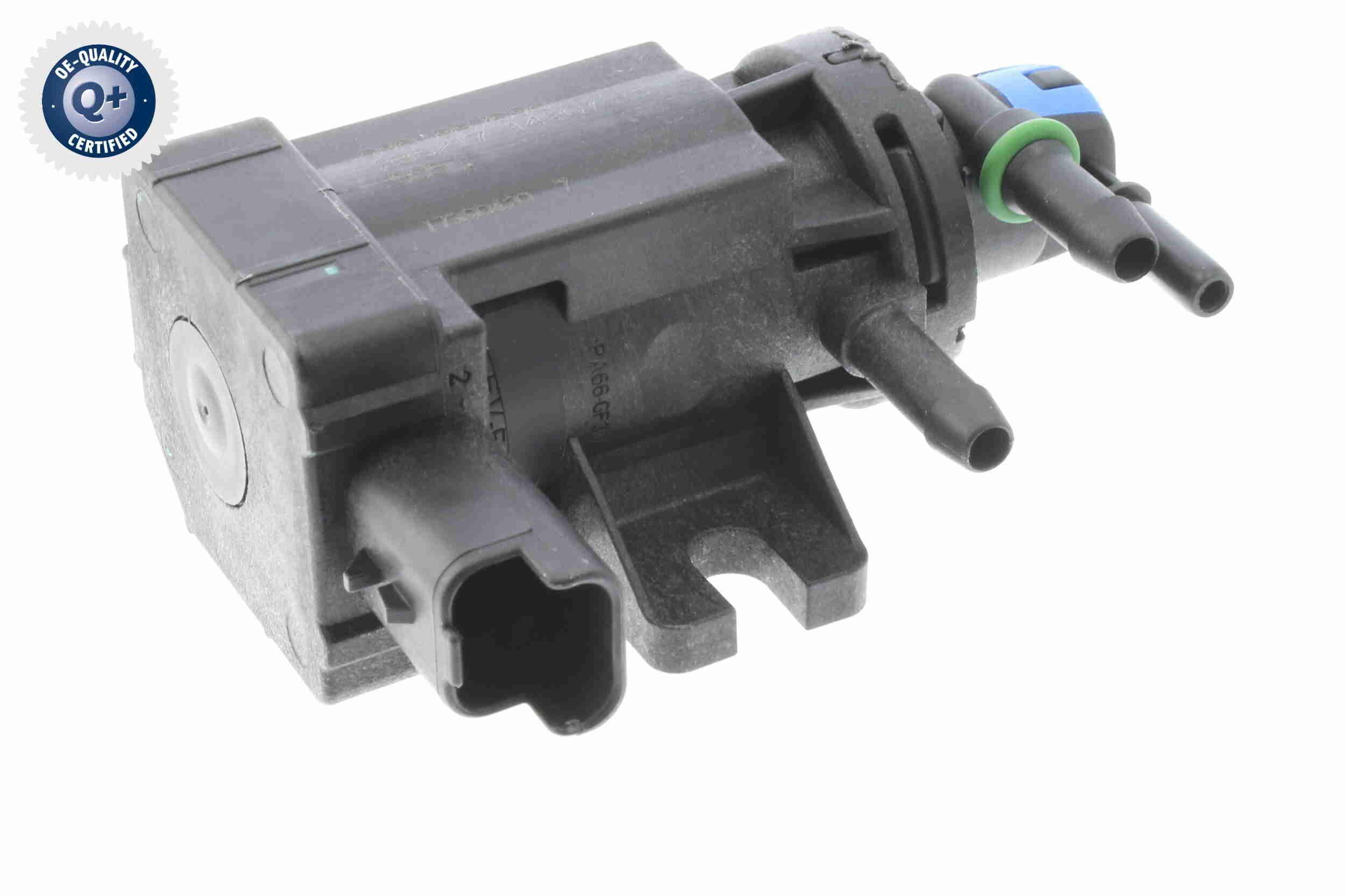 Trykkomformer, eksosstyring VEMO V42-63-0008 Anmeldelser