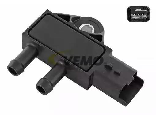 VEMO: Original Differenzdrucksensor V22-72-0096 (Pol-Anzahl: 3-polig)