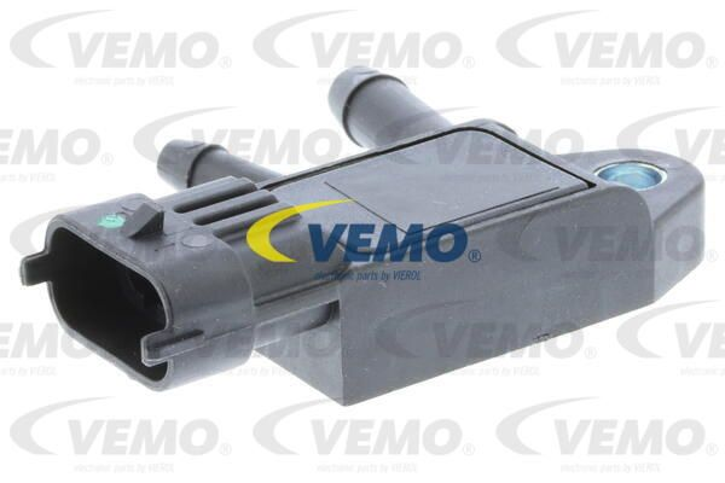 VEMO: Original Differenzdrucksensor V38-72-0126 (Pol-Anzahl: 3-polig)