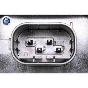 V52720116 Sensor, Längs- / Querbeschleunigung VEMO V52-72-0116 - Große Auswahl - stark reduziert