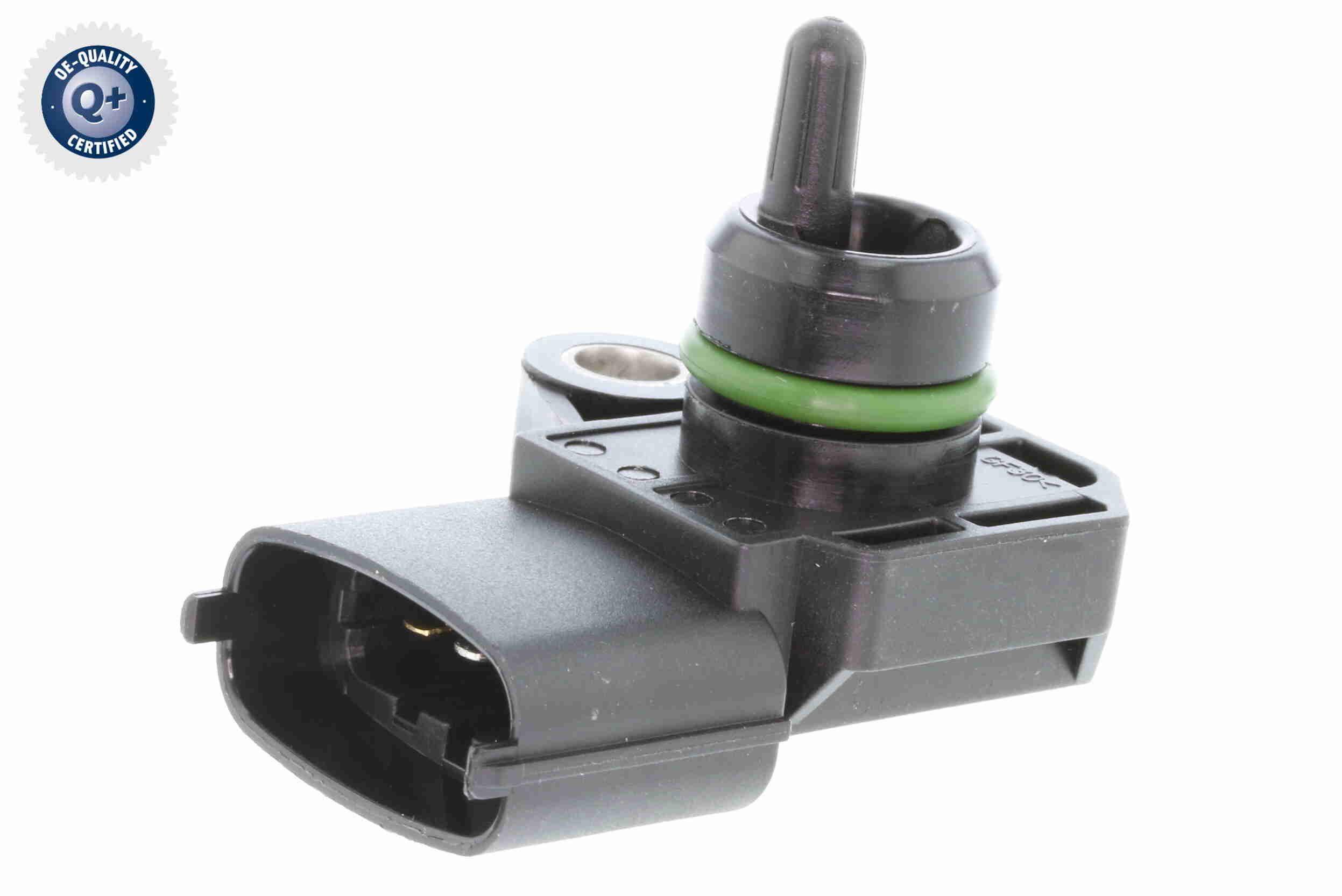 VEMO Sensor, Ladedruck V52-72-0119