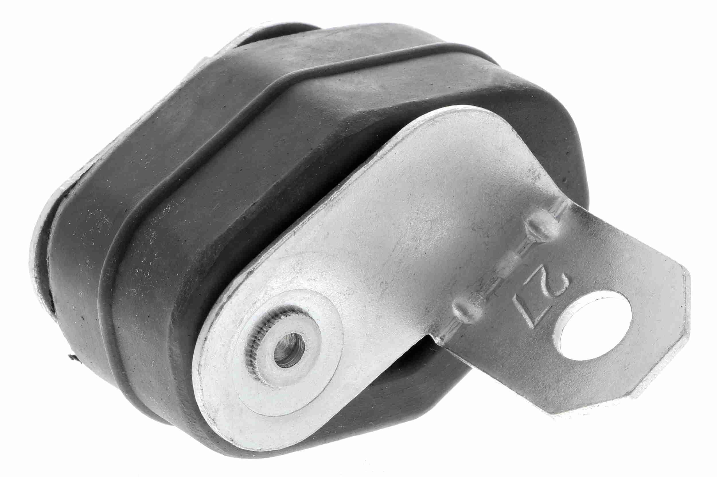 V10-2420 VAICO vorne, Original VAICO Qualität Halter, Schalldämpfer V10-2420 günstig kaufen