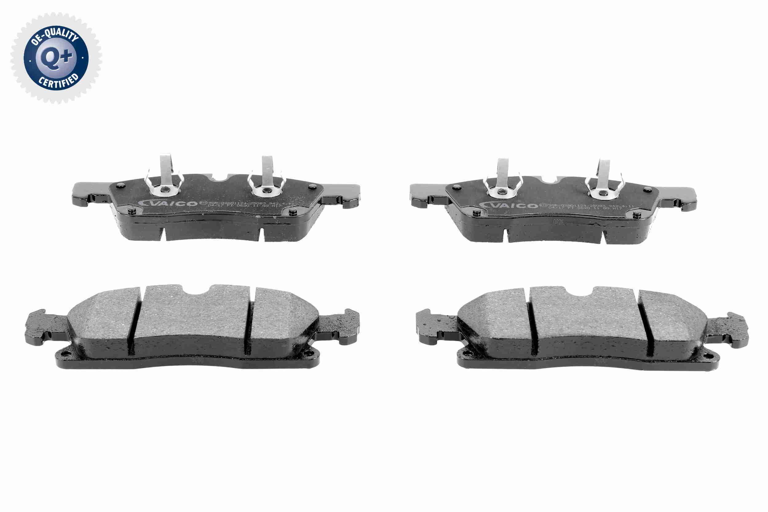 Bremsklötze VAICO V30-2136
