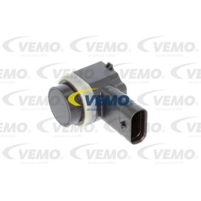V95-72-0065 VEMO Original VEMO Qualität, hinten, vorne, schwarz, Ultraschallsensor Sensor, Einparkhilfe V95-72-0065 günstig kaufen
