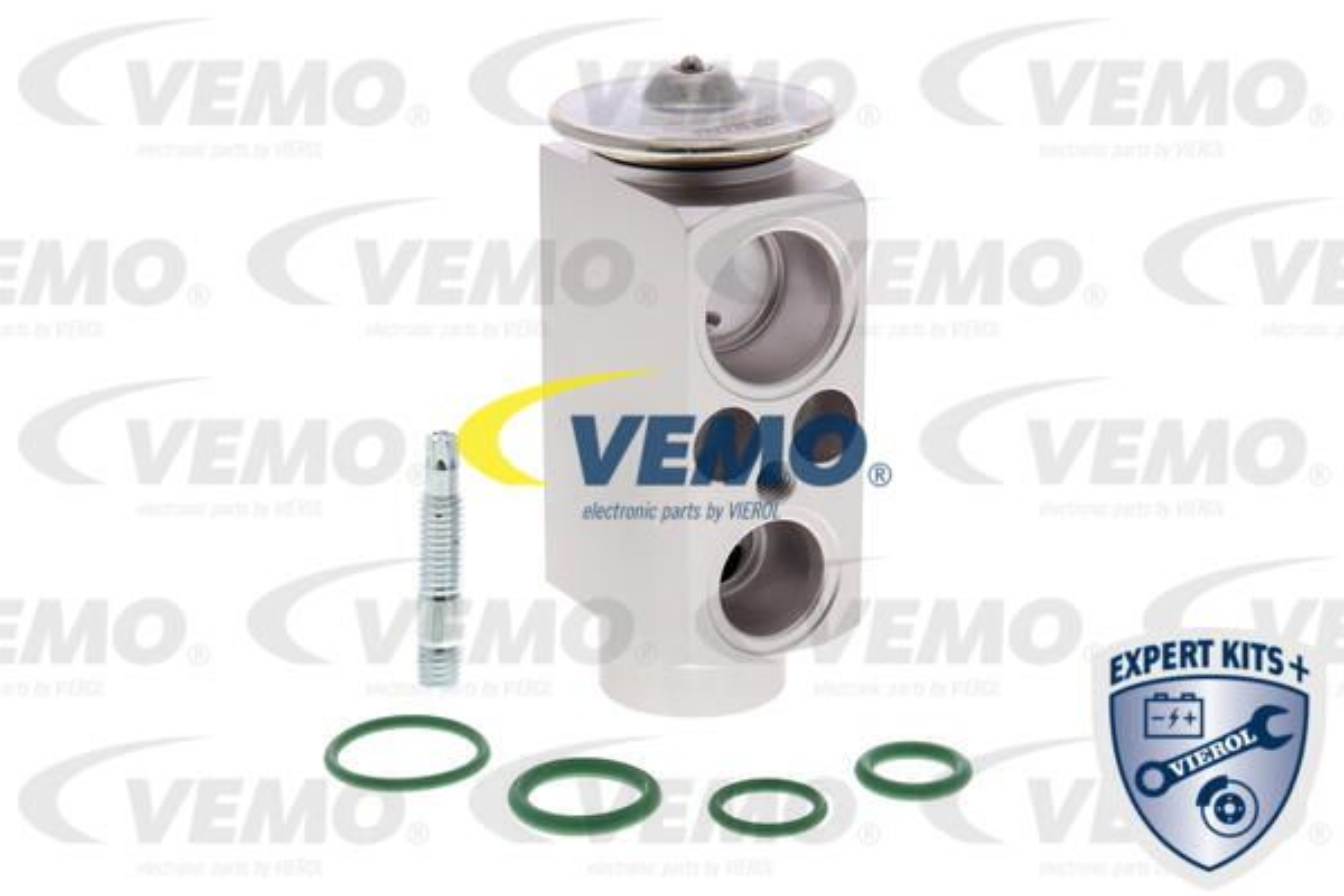 Expansionsventil Klimaanlage V95-77-0009 rund um die Uhr online kaufen