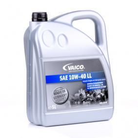 10W40 VAICO LL 10W-40, Inhalt: 5l Motoröl V60-0246 günstig kaufen