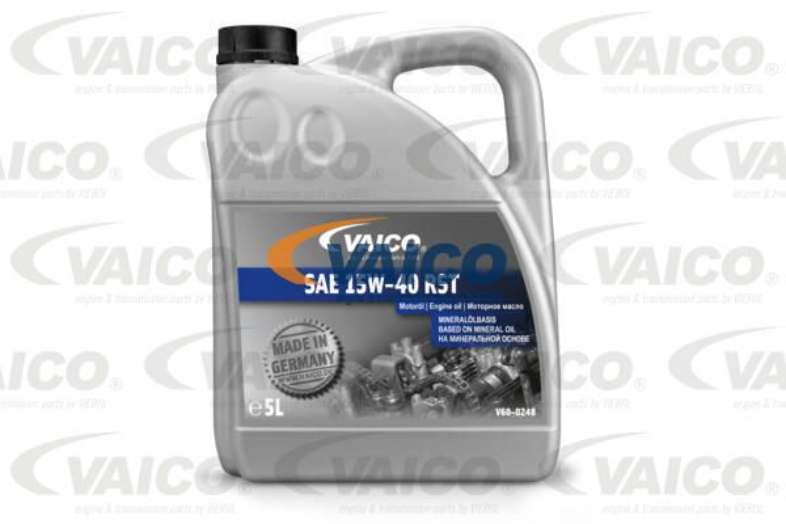 Motoröl VAICO V60-0248 Bewertungen
