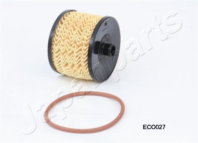 Original CITROËN Palivový filtr FC-ECO027