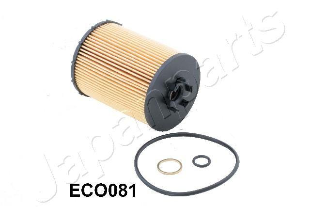 Motorölfilter JAPANPARTS FO-ECO081
