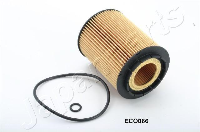 Ölfilter JAPANPARTS FO-ECO086
