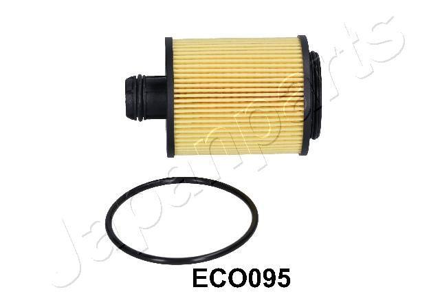 Original PORSCHE Motorölfilter FO-ECO095