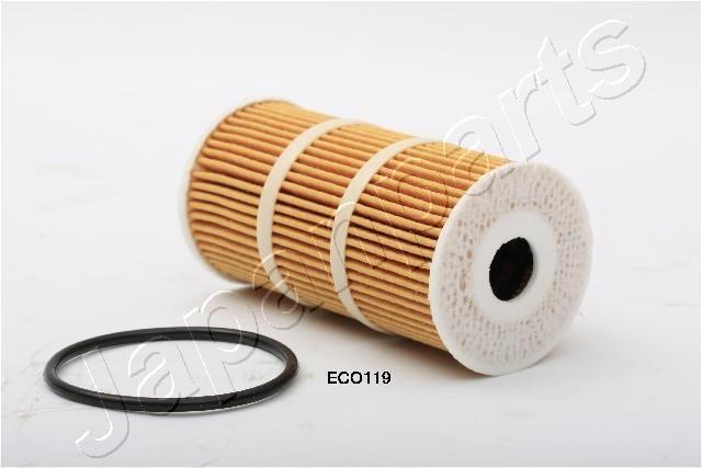 JAPANPARTS Ölfilter FO-ECO119