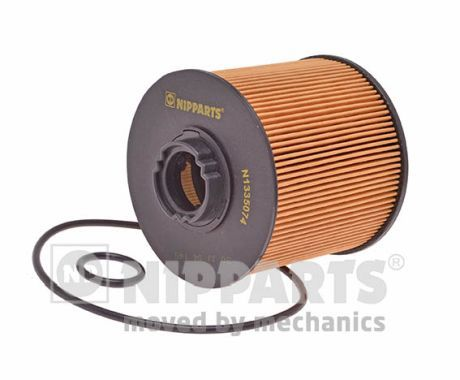 NIPPARTS Fuel filter for MITSUBISHI - item number: N1335074