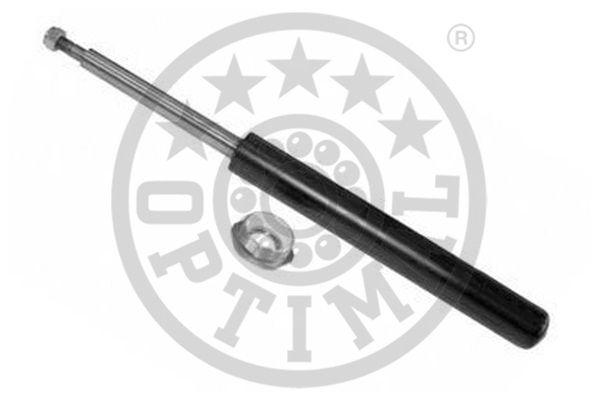 A-67629G OPTIMAL links, rechts, Vorderachse, Gasdruck, Zweirohr, Federbeineinsatz, oben Stift, unten Schelle Stoßdämpfer A-67629G günstig kaufen