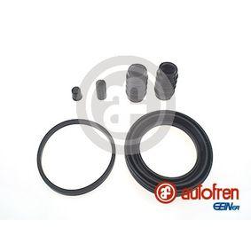 buy and replace Repair Kit, brake caliper AUTOFREN SEINSA D4637