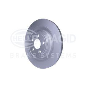 8DD355115581 Bremsscheibe HELLA 8DD 355 115-581 - Große Auswahl - stark reduziert
