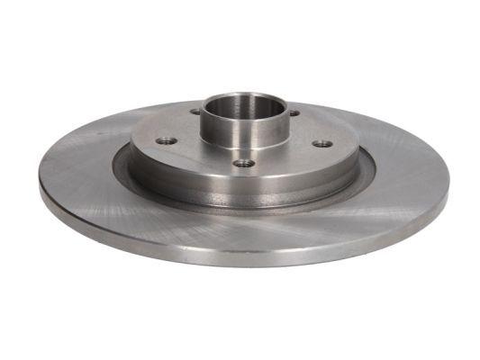 C4R028ABE ABE Hinterachse, Voll, mit integriertem Radlager, mit integriertem magnetischen Sensorring Ø: 274mm, Felge: 5-loch, Bremsscheibendicke: 11,0mm Bremsscheibe C4R028ABE günstig kaufen