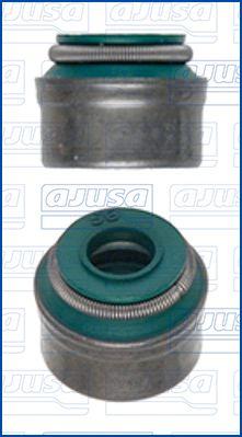 Tarpikliai ir sandarinimo žiedai Renault Megane 2 m. 2007 12021100