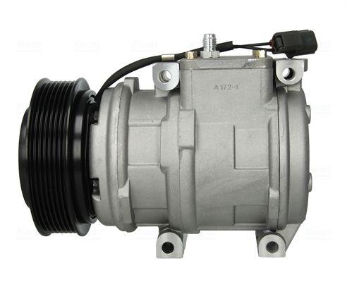 Original LAND ROVER Kompressor Klimaanlage 89186