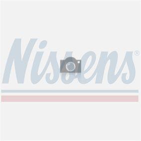 Ladeluftkühler NISSENS 97062 mit 16% Rabatt kaufen