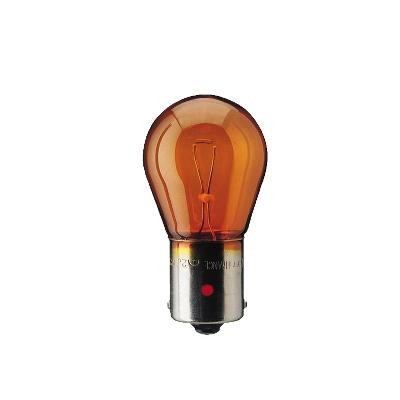 Glödlampa, blinker PHILIPS 12496LLECOCP Recensioner