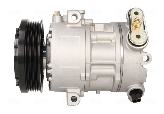 NISSENS Kompressori, ilmastointilaite 89100