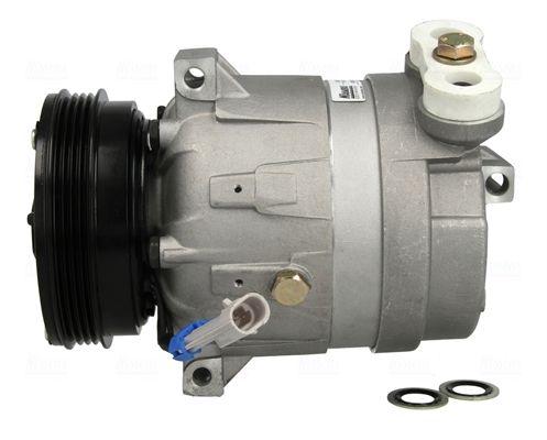 Original LANCIA Klimakompressor 89258