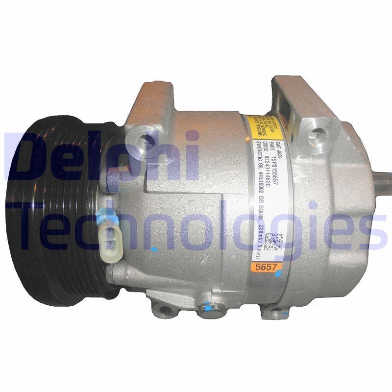 Compressore, Climatizzatore TSP0155657 comprare - 24/7!