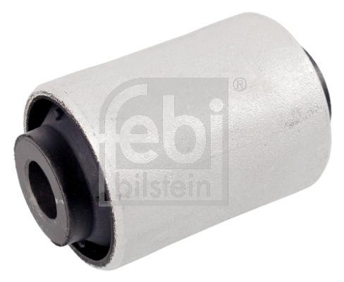 VW TOUAREG 2016 Silentblock - Original FEBI BILSTEIN 40165 Ø: 46,5mm